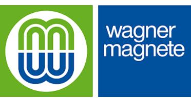 FC Heimertingen - Logo Sponsor Wagner Magnete