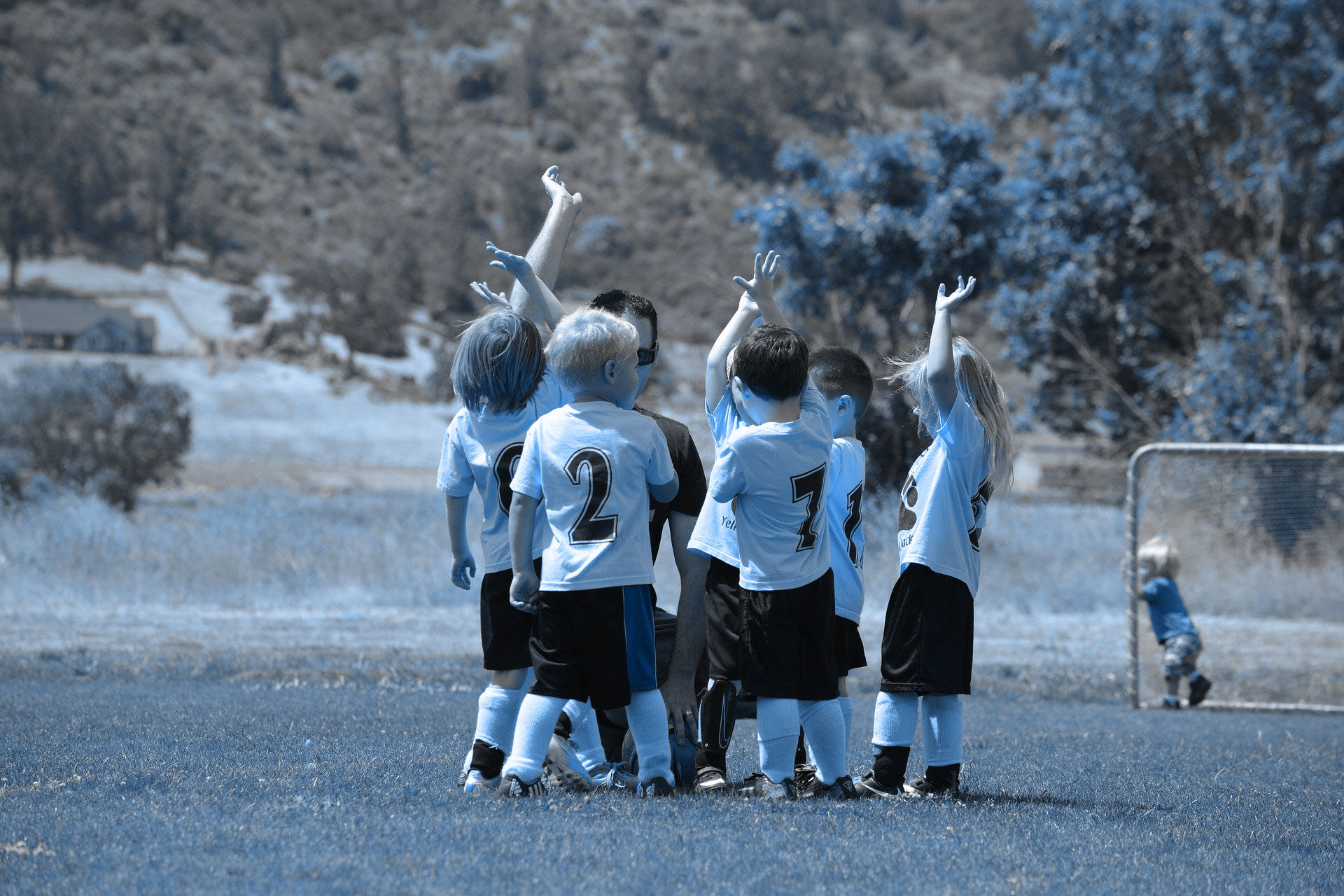 FC Heimertingen Bambinis