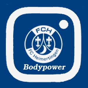 FC Heimertingen Gymnastik Icon
