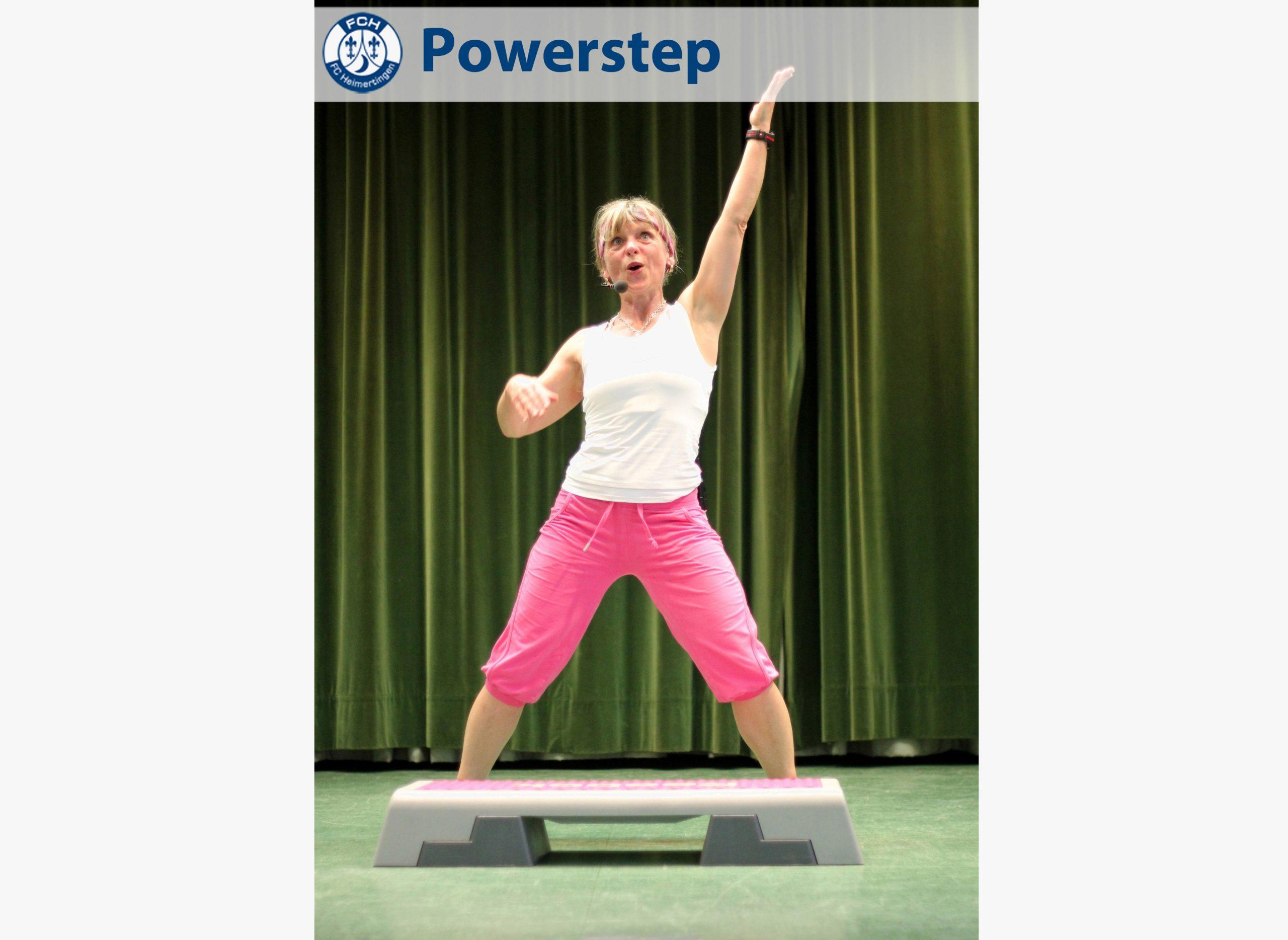 Gymnastik Bodypower